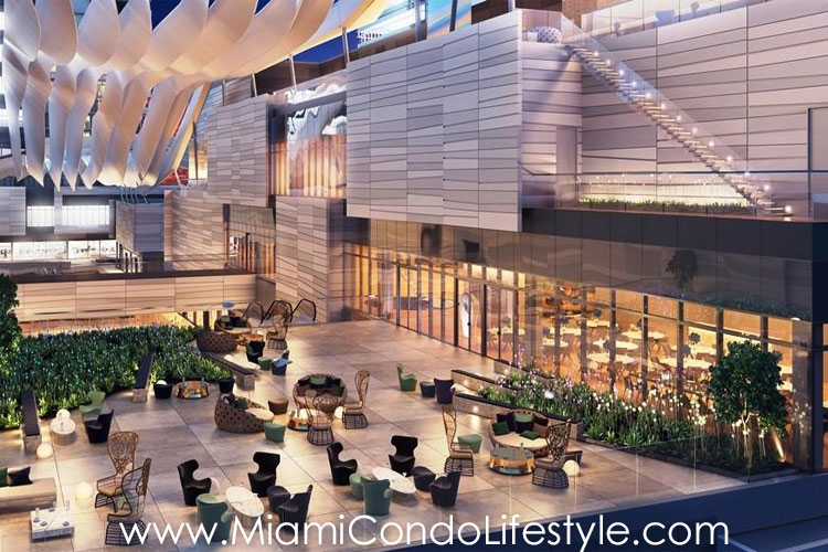 Brickell City Centre Centro Comercial