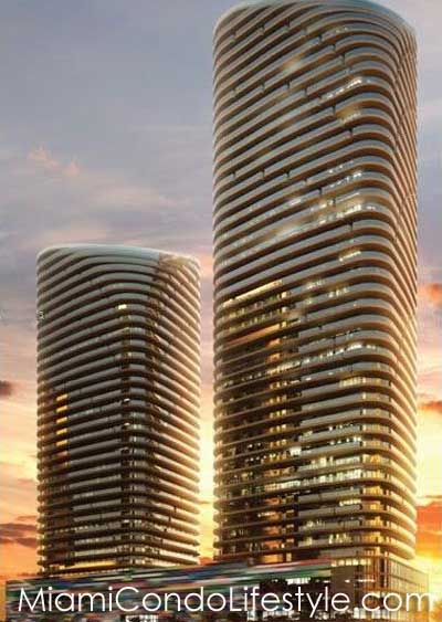 Brickell Heights, 45 SW 9th St, Miami, Florida, 33130