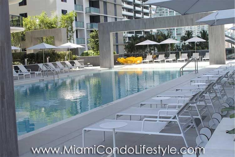 Brickell Heights Pool