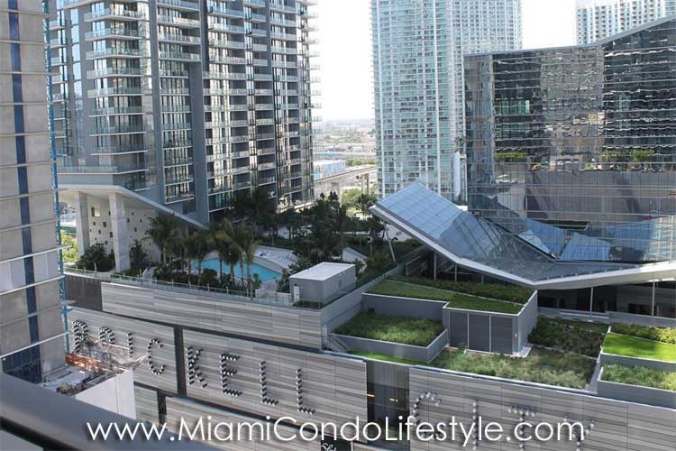 Brickell Heights View