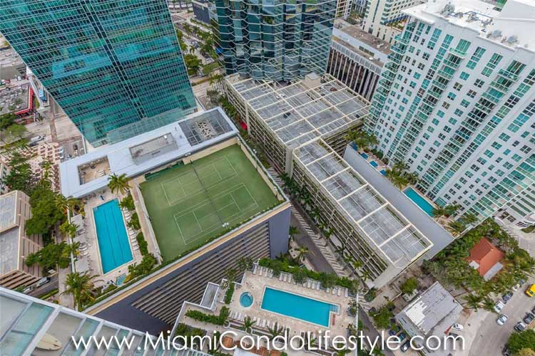 Brickell house condos for sale 1300 brickell bay drive for Brickell house