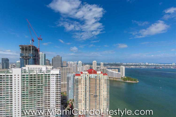 Brickell House Vista