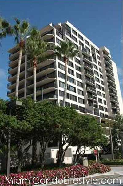 Brickell Key II, 540 Brickell Key Blvd, Miami, Florida, 33131