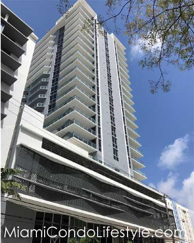 Brickell Ten, 1010 SW 2nd Avenue, Miami  , Florida, 33130