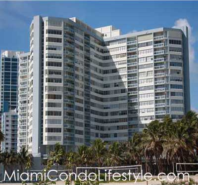 Burleigh House, 7135 Collins Avenue, Miami Beach, Florida, 33141