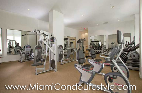 Capri South Beach Fitness Center