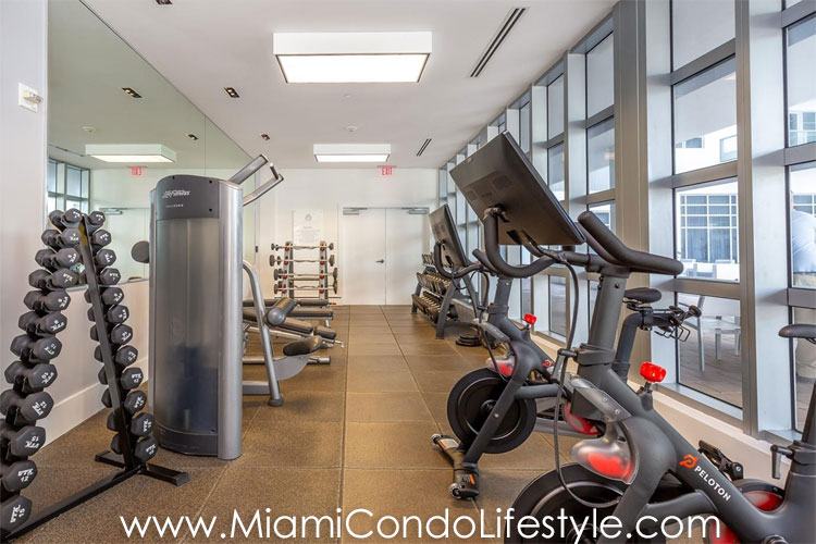 Caribbean Miami Beach Fitness Center