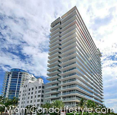 Caribbean Miami Beach, 3737 Collins Ave, Miami Beach, Florida, 33140