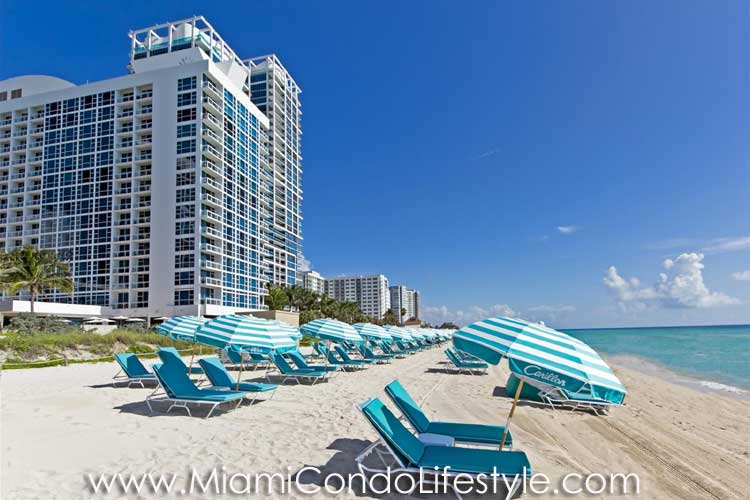 Carillon Miami Beach Playa
