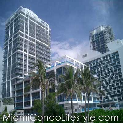 Carillon Miami Beach, 6799, 6801 & 6899 Collins Avenue, Miami Beach, Florida, 33141