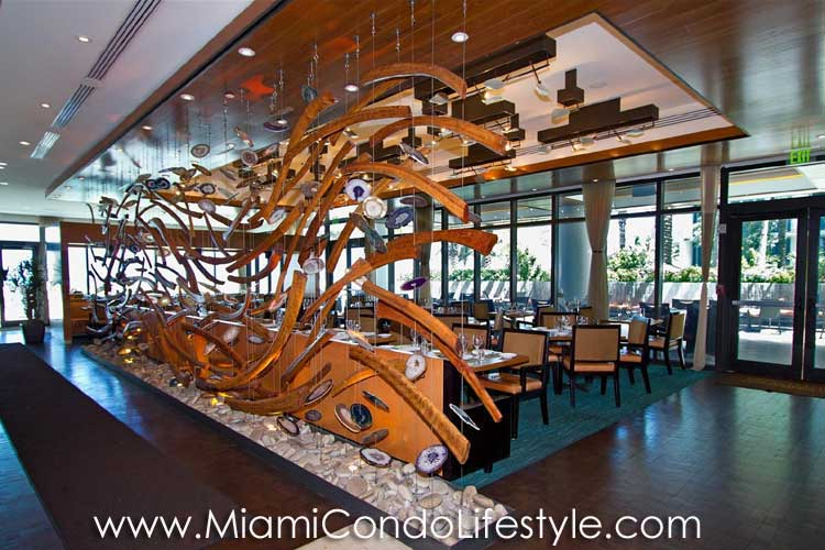 Carillon Miami Beach Restaurante