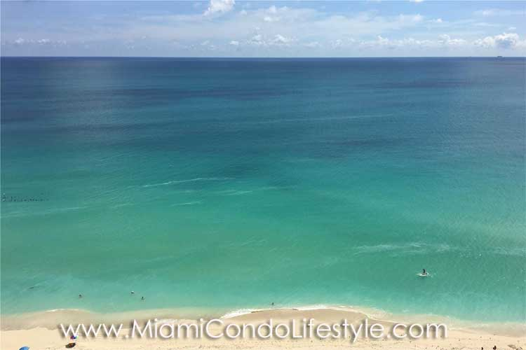 Carillon Miami Beach Vista al este