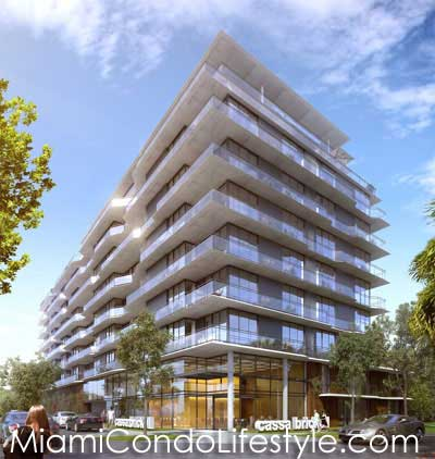 Cassa Brickell, 201 SW 17 Road, Miami, Florida, 33129