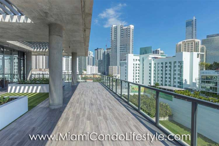 Cassa Brickell View