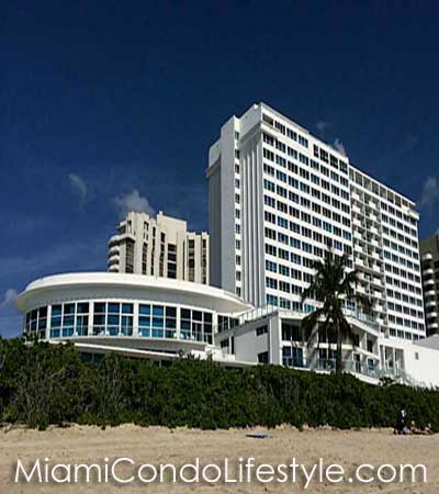 Castle Beach Club 5445 Collins Ave Miami Florida 33140