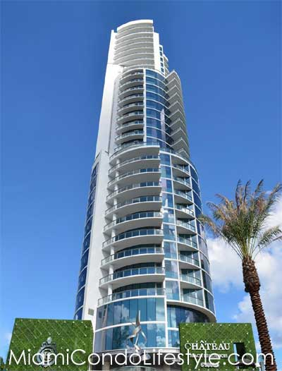 Chateau Beach, 17475 Collins Avenue, Sunny Isles, Florida, 33160