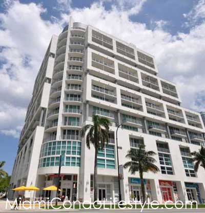 City 24, 350 NE 24th Street, Miami, Florida, 33137