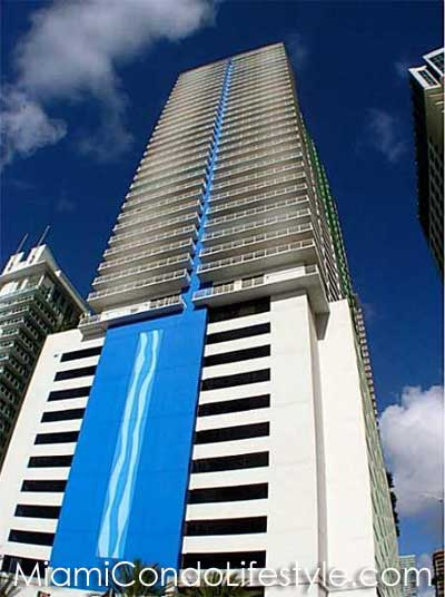 Club at Brickell Bay Condos