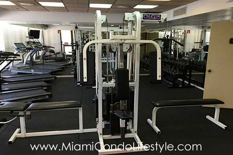 Club Atlantis Fitness Center