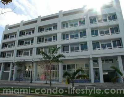 Cocostyle Lofts, 3250 Grand Avenue, Coconut Grove, Florida,  33133