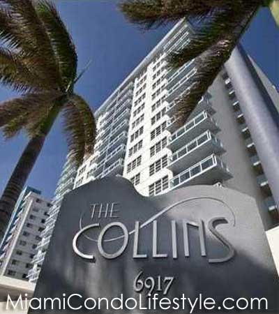 Collins, 6917 Collins Avenue, Miami Beach, Florida, 33141