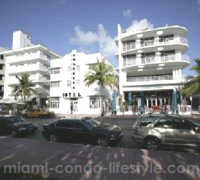 Congress South Beach, 1024 - 1060 Ocean Drive, Miami Beach, Florida, 33139