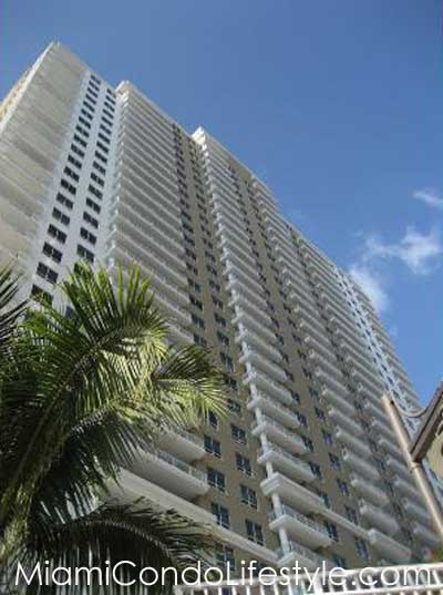 Courts at Brickell Key, 801 Brickell Key Blvd, Miami, Florida, 33131