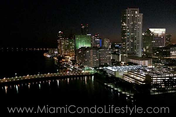 Courts at Brickell Key Vista