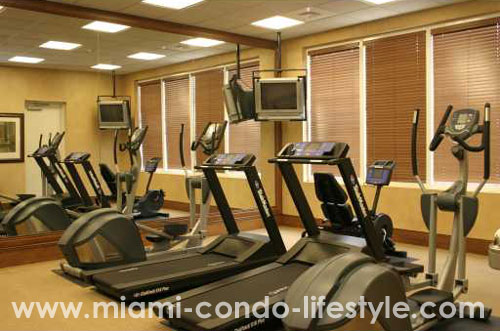 Deering Bay Fitness Center