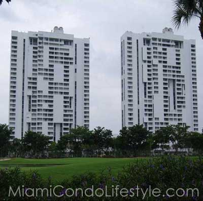 Delvista Towers, 20225 & 20355 NE 34 Court, Aventura, Florida, 33180