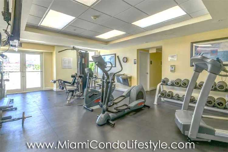 Douglas Grand Fitness Center