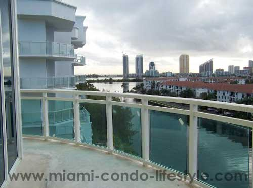 Eastside at Aventura East View