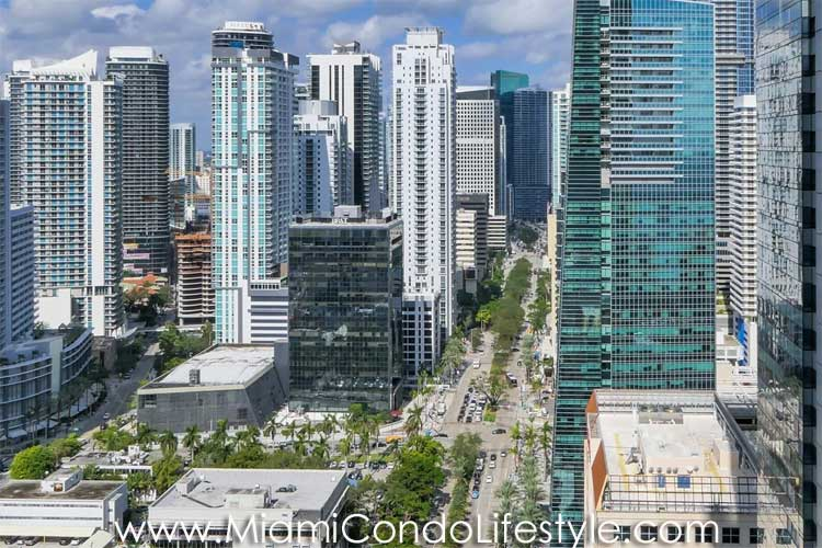 Echo Brickell View