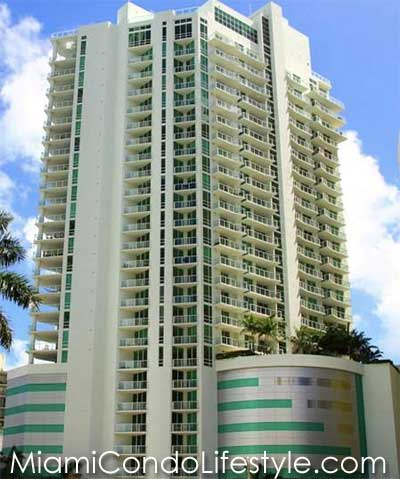 Emerald at Brickell, 218 SE 14th Street, Miami, Florida, 33131