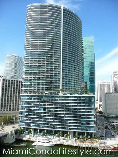 Epic Miami, 200 Biscayne Blvd Way, Miami, Florida, 33131
