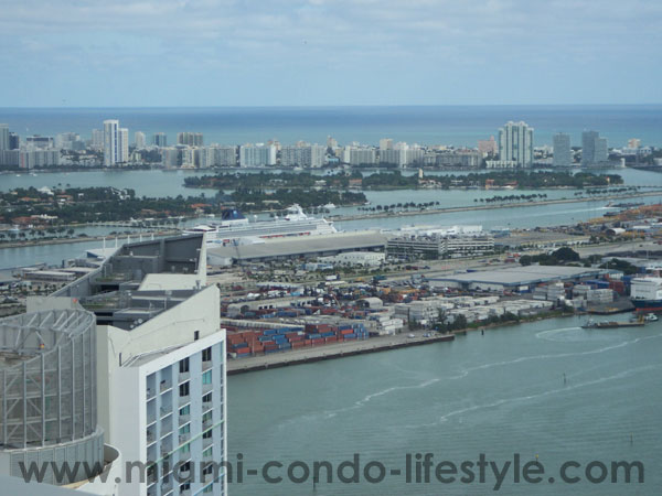Epic Miami View