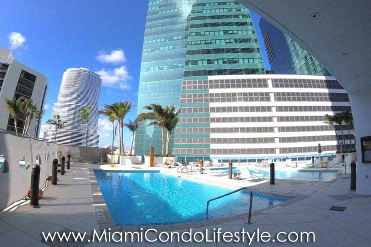 Epic Miami Piscina