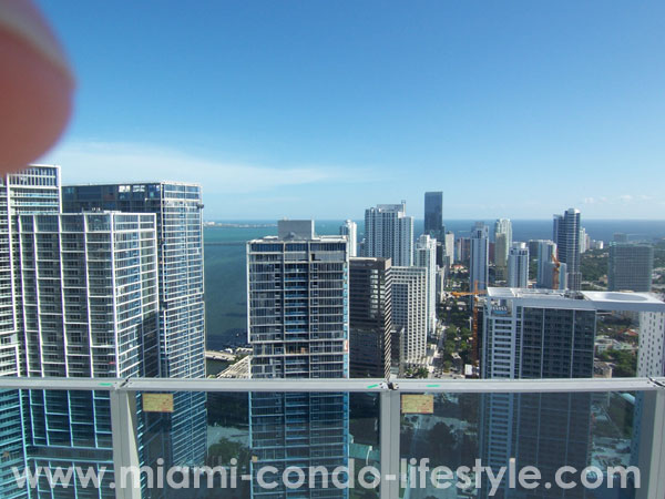 Epic Miami South View
