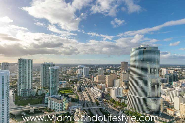 Epic Miami Vista