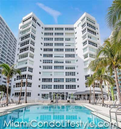 Executive, 4925 Collins Avenue, Miami Beach, Florida, 33140