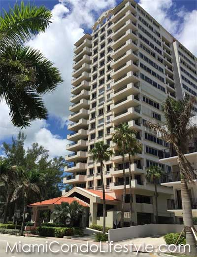 Florida Tower, 6422 Collins Avenue, Miami Beach, Florida, 33141