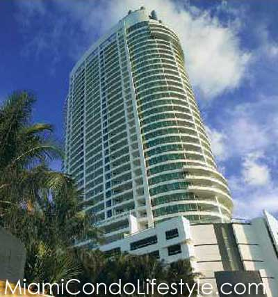 Fontainebleau II, 4401 Collins Avenue, Miami Beach, Florida, 33140
