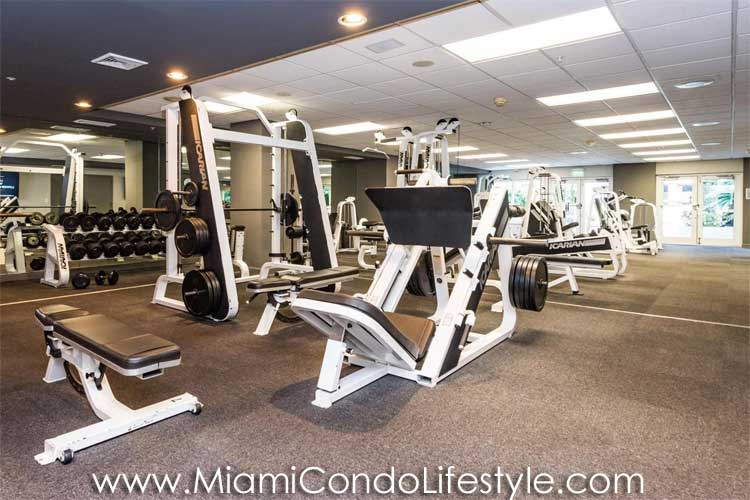 Fortune House Gimnasio