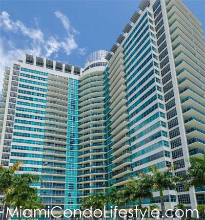 Midtown Four, 3301 NE  1st Avenue, Miami, Florida, 33137