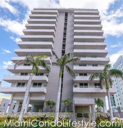 Four Winds, 9225 Collins Avenue, Surfside, Florida,  33154