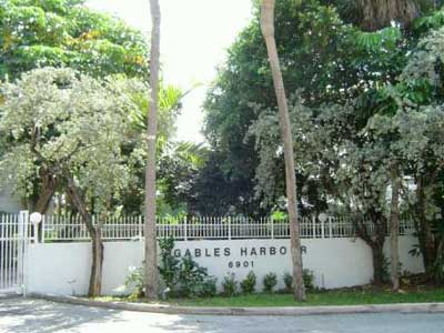 Gables Harbour, 6901 Edgewater Drive, Coral Gables, Florida,  33133