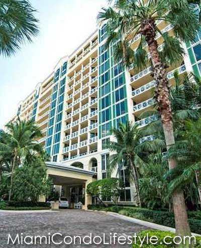 Grand Bay Tower, 430 Grand Bay Drive, Key Biscayne, Florida, 33149