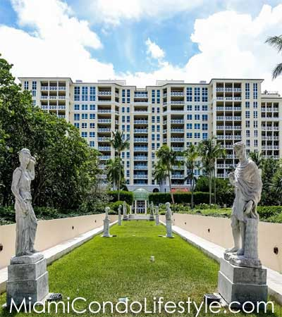 Grand Bay Residences, 445 Grand Bay Drive, Key Biscayne, Florida, 33149