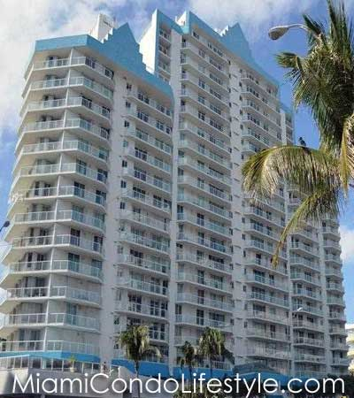 Grandview, 5900 Collins Avenue, Miami Beach, Florida, 33140
