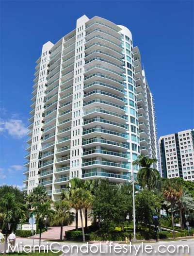 Grove Hill Tower, 2645 S Bayshore Drive, Coconut Grove, Florida,  33133